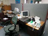 Office divider panels partitions (20 or more)