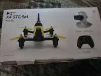 FPV DRONE HOBBY COMPLETE KIT SWAP