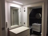 modern decor studio flat to let @E10 7DY all bills inclusive excellent location available 1 December