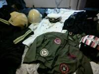 Uniforms outfits