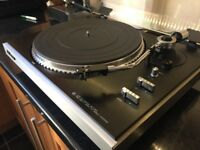JVC QL-A2 Direct Drive Turntable