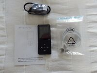 AGPtek 8GB MP3 player