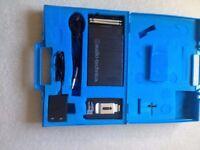 Audio-Technica ATW-R03 Wireless Tie Pin Microphone Set , ATW-T27 & AT829 Mic