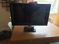 """NEVER USED Dell HD Monitor 24"""""""