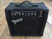 Nobels GC-16 Guitar Amplifier