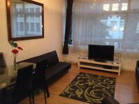 2 Bedroom Flat near Oxford Street, W1K 5HH ( STUDENTS ACCOMMODATION )