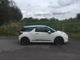 2010 Citroen DS3 1.6 THP D Sport 1 Owner Full Service History Climate Control Manual Gearbox Poss PX