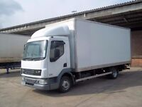 Removals and Storage Anywhere in Ireland and UK