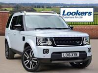 Land Rover Discovery SDV6 LANDMARK (white) 2016-06-28