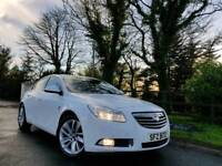 2013 VAUXHALL INSIGNIA 2.0 CDTI SRI NAV 160 FINANCE FROM ONLY £146 PER MONTH