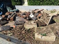 Waste disposal, clearances, and furniture removals.