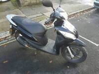 Honda vision moped motorcycle scooter very good condition only 999