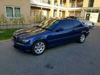 Bmw 318 ci automatic facelift