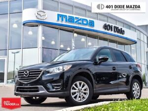 2016 Mazda CX-5 GX, ONE OWNER, NO ACCIDENTS, 1.9% AVAILABLE