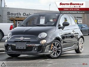 2014 FIAT 500c Abarth | BLUETOOTH | GPS NAVIGATION TOM TOM