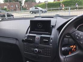 Mercedes-Benz c class 2011