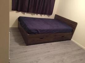 Double room rent