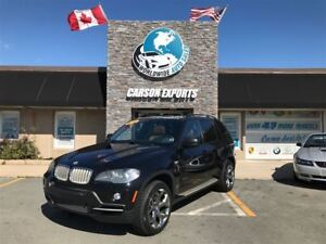 2010 BMW X5 WOW DIESEL! FINANCING AVAILABLE!