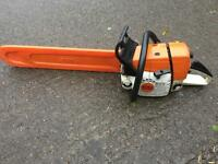 Stihl MS361C Chainsaw