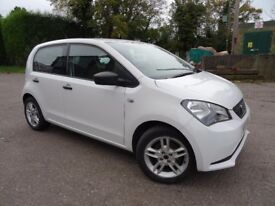 SEAT Mii 1.0 S 5dr Immaculate Condition