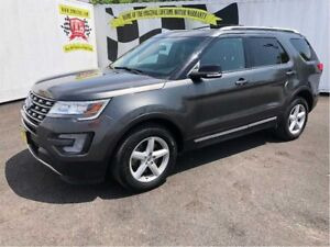 2017 Ford Explorer XLT 4WD CAM HEATED FRONT SEATS