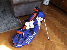 Titleist Stand Golf Bag
