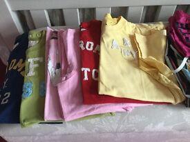 Fab little bundle of men's t-shirts