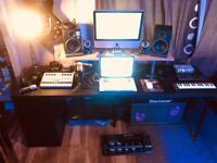 Apple Imac studio setup