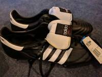 Adidas world cup boots 11.5