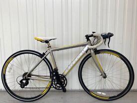 "Carrera TDF Tourney Aluminium Road Bike (17""/44cm)"