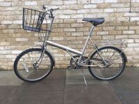 Raleigh Shopper Bike