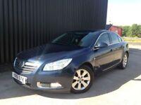2011 (61) Vauxhall Insignia 2.0 CDTi 16v SRi 5dr Sat Nav 1 Previous Owner, 2 Keys, Service History