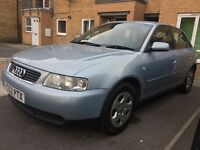 AUDI A3 1.6 SE HATCHBACK (5 DOORS) ★FULL SERVICE HISTORY★ LOW MILEAGE★ STUNNING WELL LOOKED AFTER
