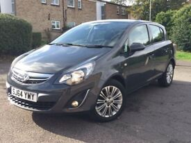 Vauxhall Corsa 1.2 i 16v SE 5dr (a/c) ( light damage repaired )
