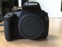 Canon EOS 1200D 18.0MP Digital SLR Camera - (Kit w/ EF-S 18-55mm IS II Lens)
