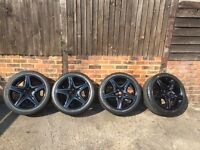 JAGUAR WHEELS r19