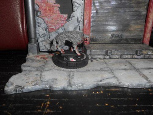 CUSTOM Heroclix An American Werewolf in LONDON Figure Miniature Horror Monster