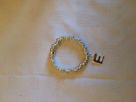 Genuine Links of London Silver bracelet