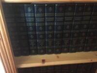 Encyclopaedia Britannica Full Set