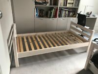 Flexa Single Bed available for collection - FREE