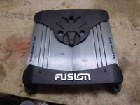 Fusion 450 Watt Amp For Sale