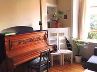 Piano Lessons! Leith Based, Can Travel