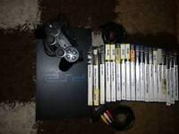 Playstation 2. Ps2 bundle