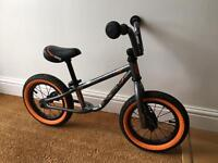 Mongoose BMX Balance Bike 12""