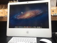 "24"" Apple iMac (September 2006) 2.16GHz Core 2 Duo 2GB"