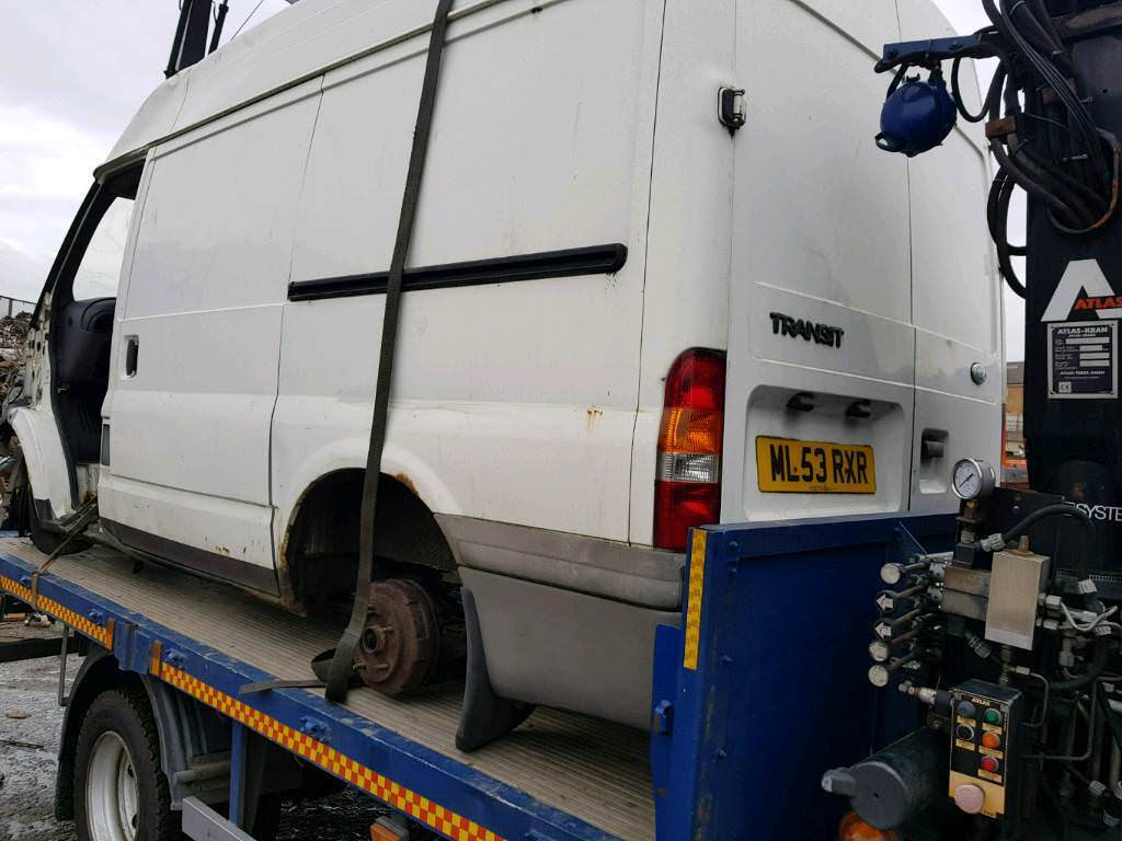 Unwanted Vehicles bought for Cash | in Stanstead Abbotts ...