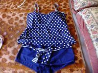 2 piece swimwear