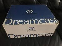 Dreamcast Boxed