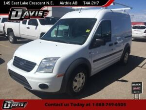 2012 Ford Transit Connect XLT CD PLAYER, CRUISE CONTROL, SEATS 2