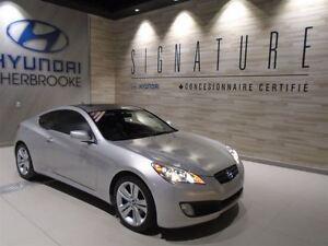 2011 Hyundai Genesis Coupe PREMIUM 2, 0T + TOIT OUVRANT + CUIR